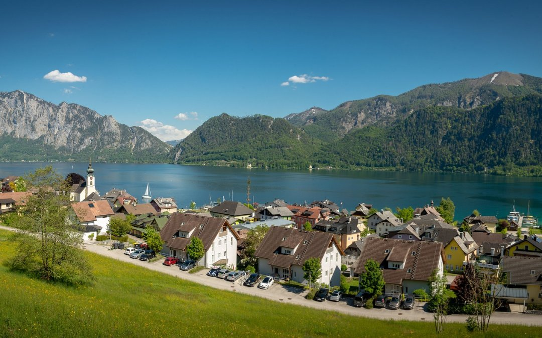 Attersee – kempy