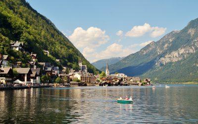 Hallstatt – malá obec s celou řadou zajímavostí